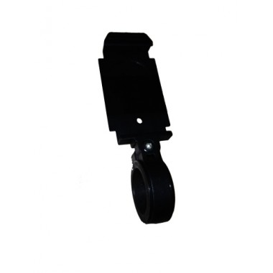 Wahoo Fitness extra mount for RFLKT(+) handlebar