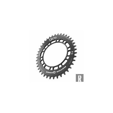 Rotor Q-Ring 110BCD Cyclocross single QCX1 aero