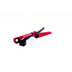 Rotor Chaincatcher rood/zwart
