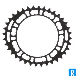 Rotor Qring QXL compact 110BCD inner-outer (Rotor)