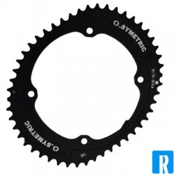 O.symetric 145BCD 4-arms buitenblad campagnolo