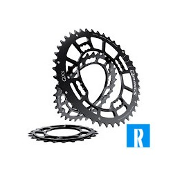 Rotor NoQ Triple set (104-64BCD)
