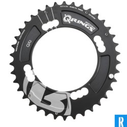 Rotor Q-Ring Double buitenblad (104BCD)