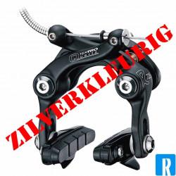 Tektro R725 TT caliper brake rear