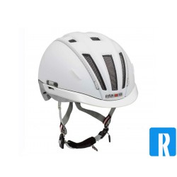 Casco Roadster bike helmet color: White