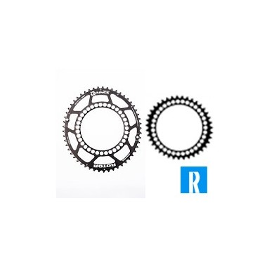 Rotor Q-Ring 110BCD Cyclocross compact QCX2 (Rotor)