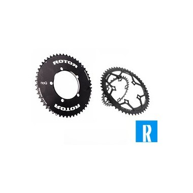 Rotor NoQ 130BCD race double