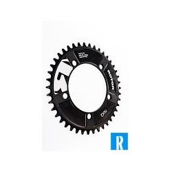Rotor NoQ 110BCD Cyclocross single NoQCX1