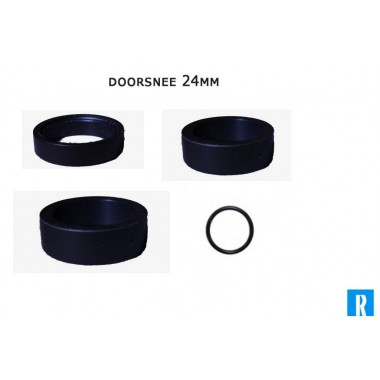 Rotor spacer 24 4mm