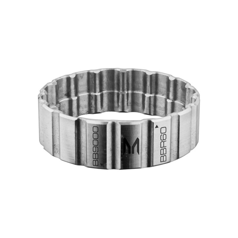 Bottom bracket adaptertool