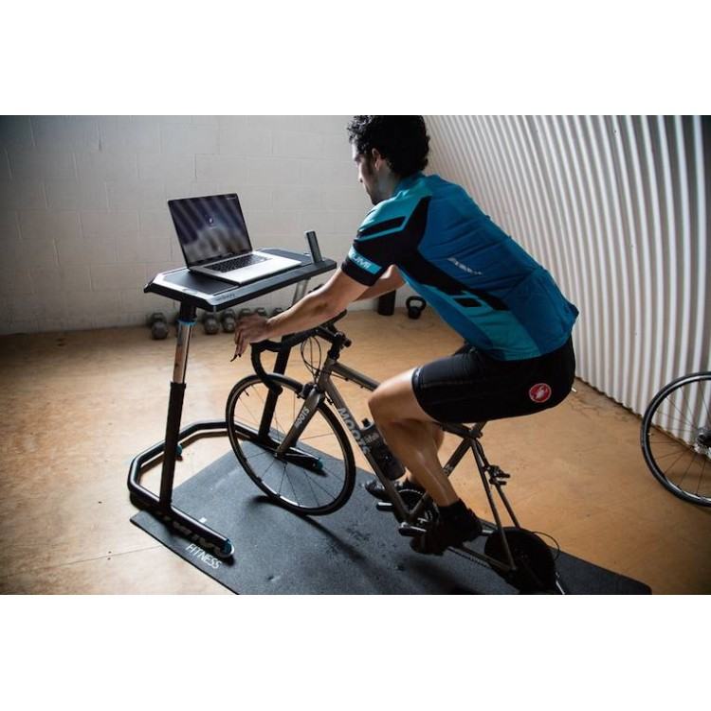 Wahoo Fitness Bike Desk