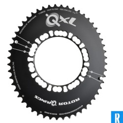 Rotor Qring QXL compact 110BCD inner-outer