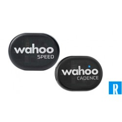 Wahoo Fitness RPM speed&cadans