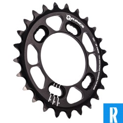 Rotor Q-Ring Double Chainring XT8000 (64BCD)