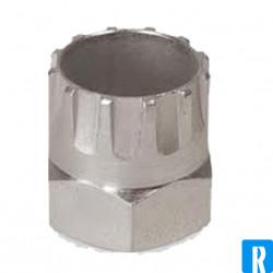 Gereedschap voor Rotor extractornut