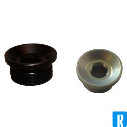 Rotor crankbout 3D24