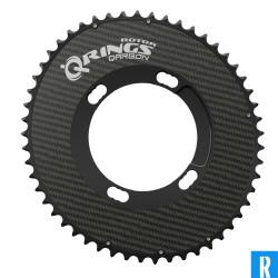 Rotor Q-Ring 110BCD 4-gaats Qarbon compact