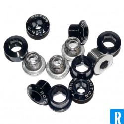 Rotor bladboutset XC2