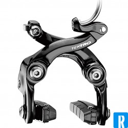 Tektro T552 TT caliper brake black direct mount