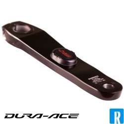 Precision 4iii Shimano Dura Ace 9000 165mm powermeter