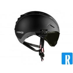 Casco Roadster helmet color: Black