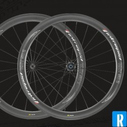 Intrepid Zero-Drag carbon wheels