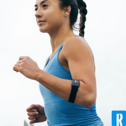 Wahoo FIT (heartrate band)