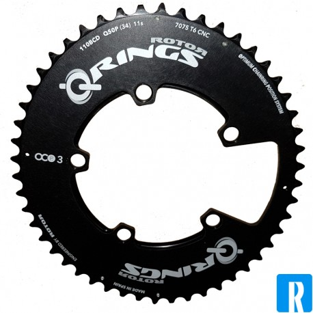 Rotor QRings compact 110BCD OCP3 Chainring