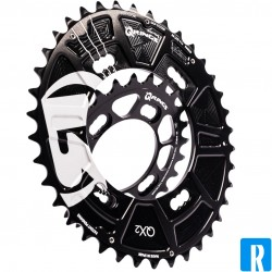 Rotor Q-ring 96-64BCD XTR double QX2