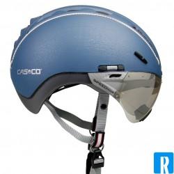 Casco Roadster Fahrradhelm Farbe: 'Denim Blue'
