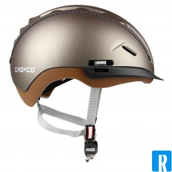 Casco Roadster Fahrradhelm Farbe: 'Olive'