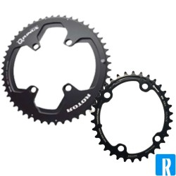 Rotor QRings NewQ 110BCD inner/outerblade
