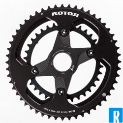 Rotor QRings NewNQ 110BCD inner/outerblade