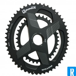 Rotor Q-ring NewQ DM spiderring