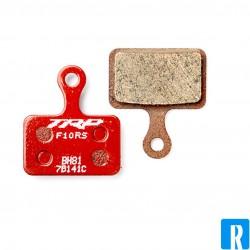 TRP brakepad Spyre-Hylex-Parabox-Spyke-HYRD