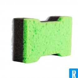 Smurt allround sponge