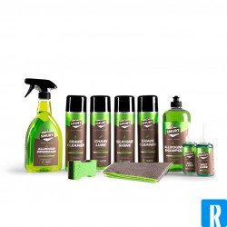 Smurt Cleaning Kit
