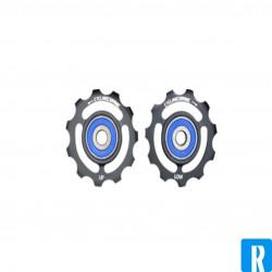 CyclingCeramic Pulley Wheels Shimano 10/11s