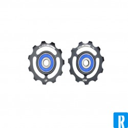 CyclingCeramic Pulley Wheels SRAM 10/11s