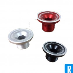 Rotor crankbout 3D+