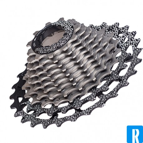 Rotor UNO cassette 11-speed