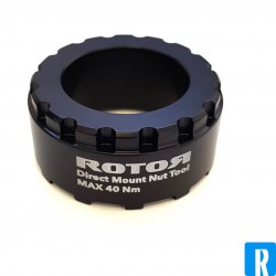 Rotor Spider Nut Tool 30mm