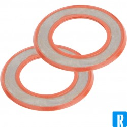 Rotor sealing lager 4124 silicone