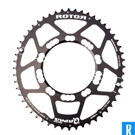 Rotor QRing double 130BCD (Rotor)