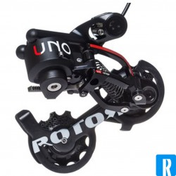 Rotor UNO rear derailleur hydraulic 12-speed