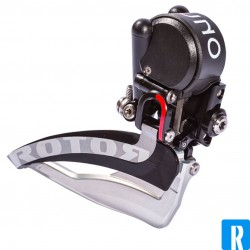Rotor UNO shifter brakelever discbrake 11-speed