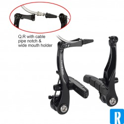 Tektro RX6 mini V-brake racefiets cyclocross