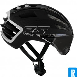 Casco SPEEDairo2 RS white-black