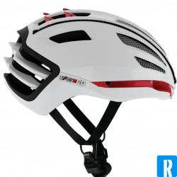 Casco SPEEDairo2 white