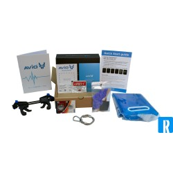 Avio Powersence powermeter homefittingkit